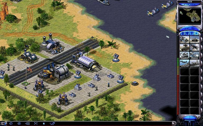 Podes obtener gratis, Command & Conquer: Red Alert 2 | HD Tecnología