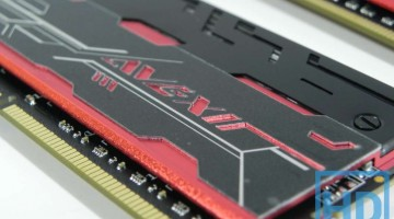 Avexir Blitz 1.1 DDR3 2400-11