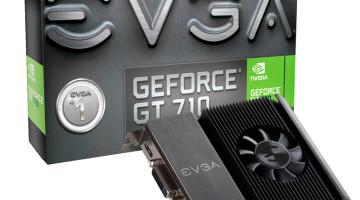EVGA acaba de lanzar la GeForce GT 710, con 6 modelos diferentes-2