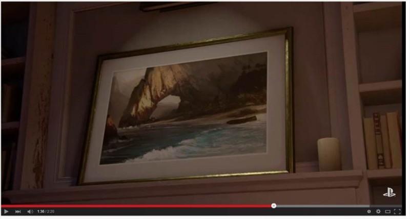 Ubisoft dice Naughty Dog robó el concepto de arte de Assassin's Creed
