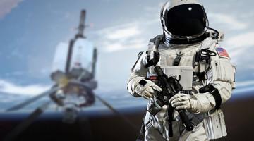 El nuevo Call of Duty estaría ambientado e un futuro muy lejano