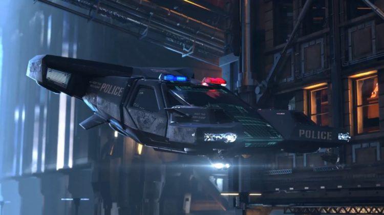 Cyberpunk 2077 llegara con el motor gráfico RED Engine 3