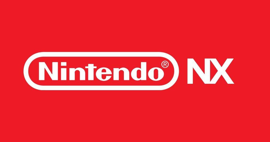Es oficial, la Nintendo NX llegará en marzo de 2017