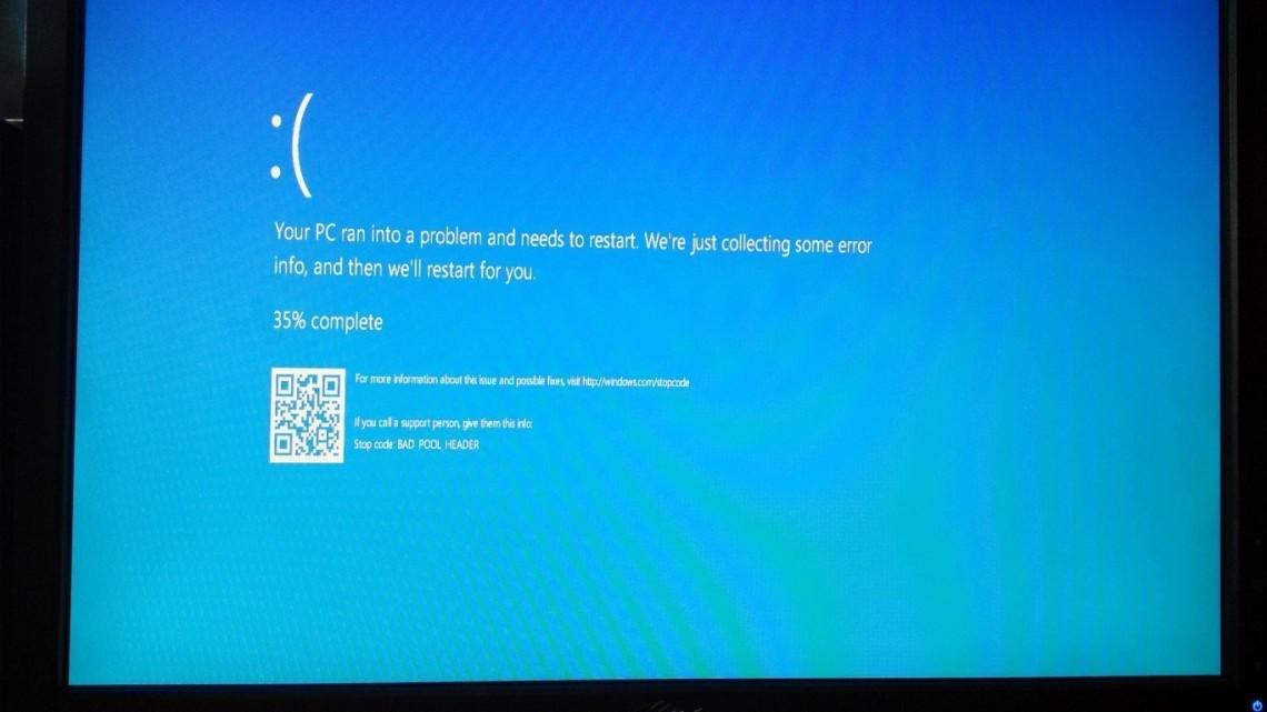 Microsoft añadirá códigos QR a las pantallas azules de la muerte en Windows 10 para ayudar a solucionar los problemas
