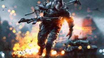 Nuevo trailer Battlefield proxima semana