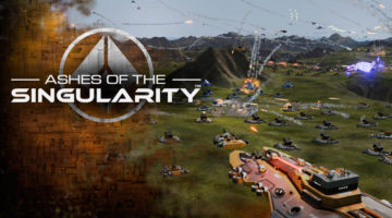 Review Ashes of the Singularity