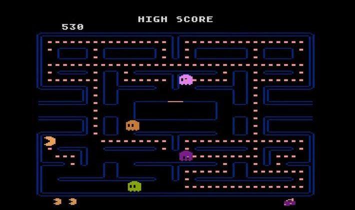 Un nuevo Pacman esta llegando para Consolas y PC