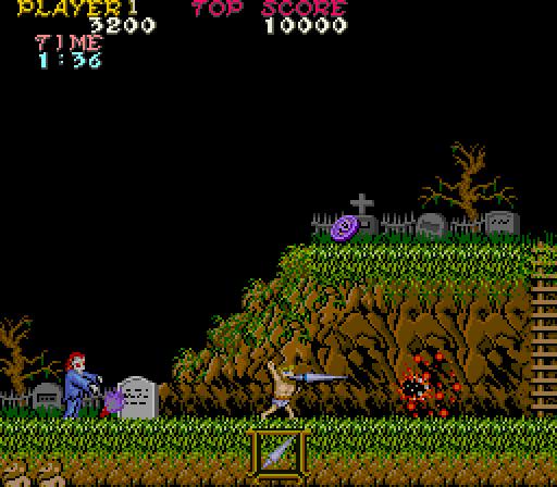 ghost n goblins1