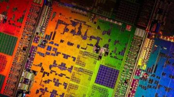 ARM anuncia el primer chip de prueba Artemis de 10 nm