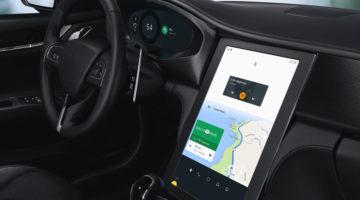 Android N llegara de forma nativa a los automóviles