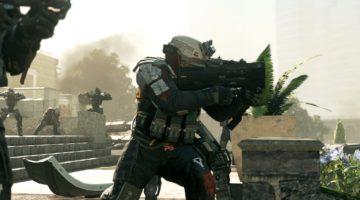 Call of Duty Infinite Warfare Ya es oficial y tiene un Trailer Lanzamiento