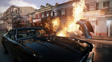 Echa un vistazo a este nuevo trailer de Mafia III