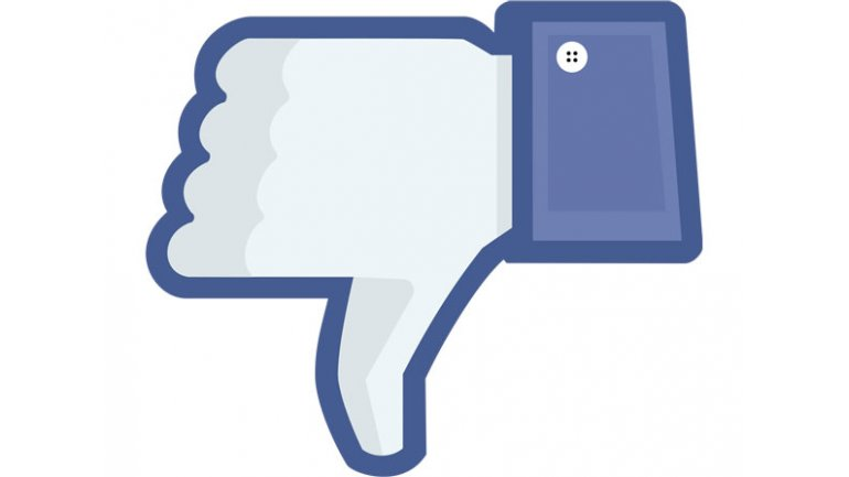 Fraudebook, el libro que te dice por que jamas Facebook habilitara el no me gusta