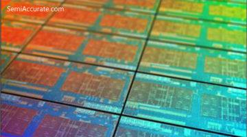 Imagen del CPU AMD Summit Ridge, Zen