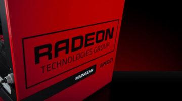 La AMD Radeon R9 470X solo tiene un TDP de 60W, especificaciones