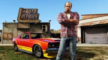 Más de 65 millones de copias de GTA V ya fueron vendidas