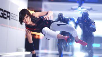 Mirror's Edge Catalyst en PS4 vs PC vs Xbox One