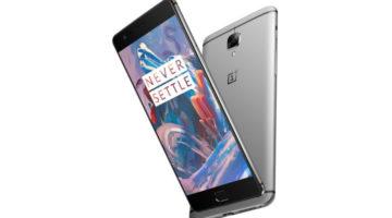 One Plus 3, fecha de lanzamiento y especificaciones completas y Android N  2