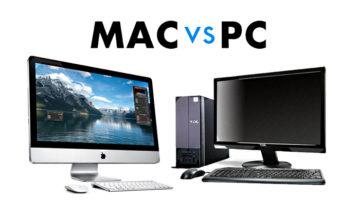 PC vs iMAC
