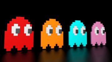 Pac Man cumple 36 anos