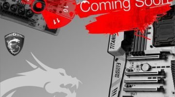 Teaser de la nueva placa madre X99A XPOWER Gaming Titanium