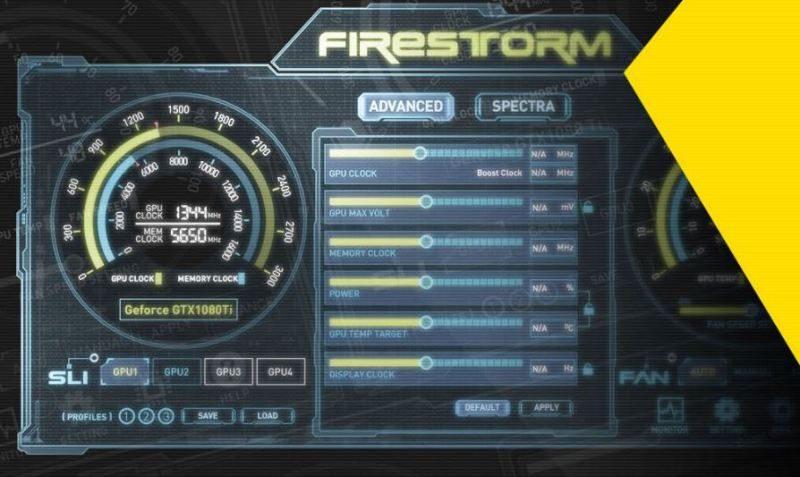 ZOTAC GeForce GTX 1080 Ti revelada 2