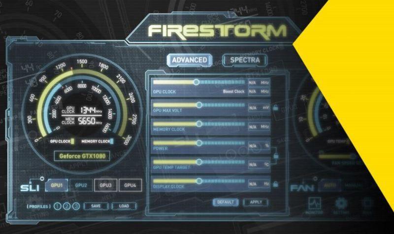 ZOTAC GeForce GTX 1080 Ti revelada 3
