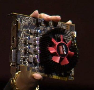 MD Radeon RX 470 y RX 460 anunciadas 2