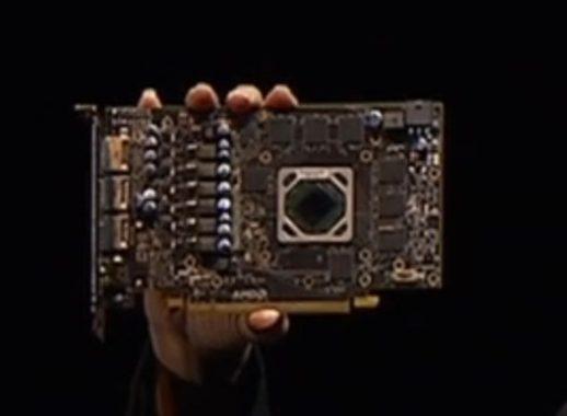 MD Radeon RX 470 y RX 460 anunciadas 3