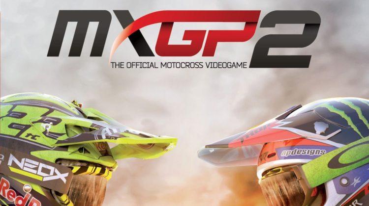 MXGP2 ya a la venta