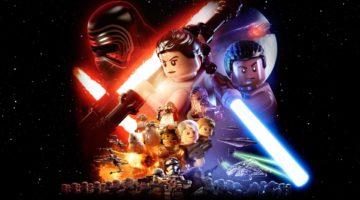 Nuevo video Rey Star Wars el Despertar de la Fuerza Lego