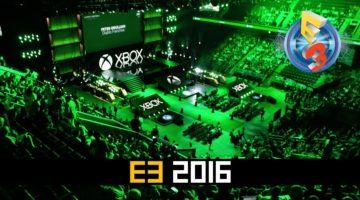 Todo E3 2016 en un solo lugar dia 2 conferencia Microsoft Xbox One