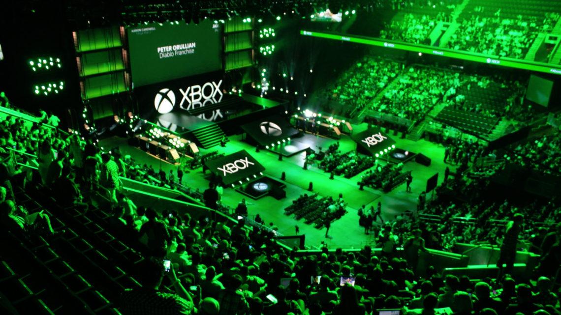 Xbox presenta el futuro de los videojuegos sin limites y mas alla de las consolas