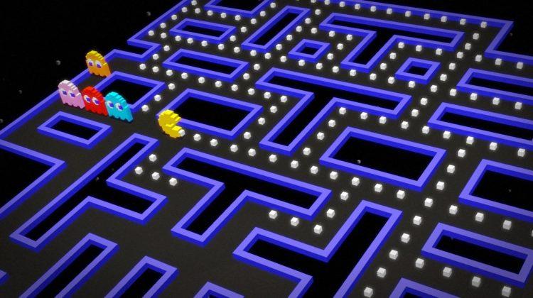 pacman_256 ya a la venta playstation 4 xbox one