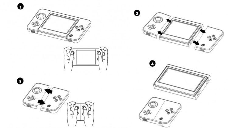Nintendo NX podría una consola portátil, con un Chip NVIDIA