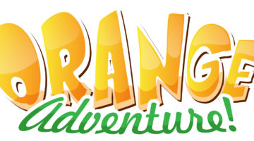 Orange Adventure logo