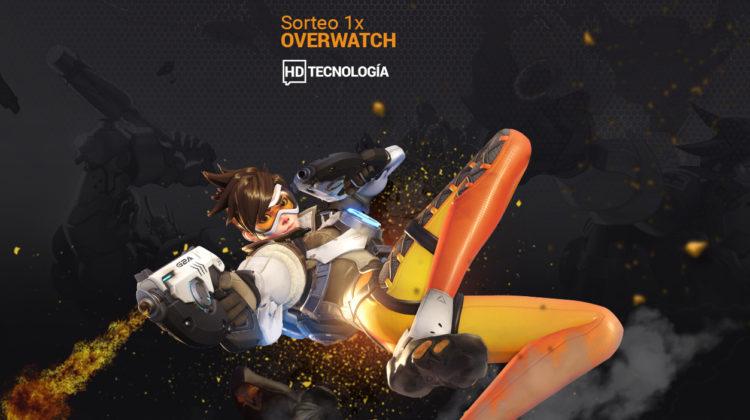 Sorteo-Overwatch-HD-TECNOLOGIA-G2A