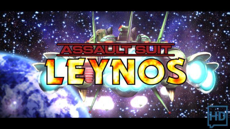 Review Assault Suit Leynos