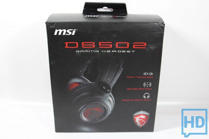 Auricular-MSI-DS502-21