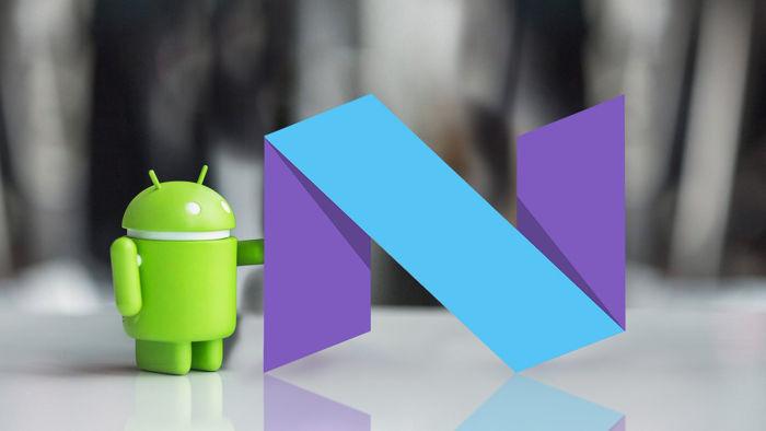 Estos son los teléfonos de Sony a los que les llegara Android 7.0 Nougat