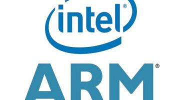 Intel fabricaria los procesadores de ARM, si no puedes contra ellos únete
