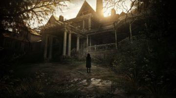 Resident Evil 7 Gamescom