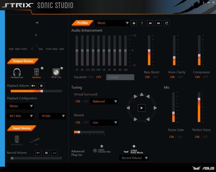 review-tarjeta-de-sonido-strix-raid-pro-sonido-7-1-para-los-gamers-mas-exigentes-software